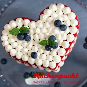 Red Velvet Cake -