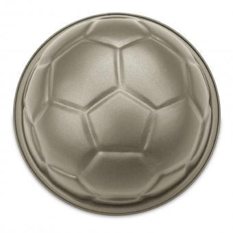Antihaft Backform Fussball 25cm