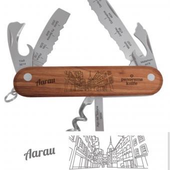 PanoramaknifeTaschenmesser Aarau