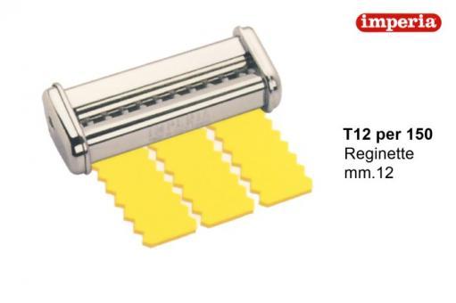 Imperia Simplex Aufsatz Reginette/Lasagnette 12mm
