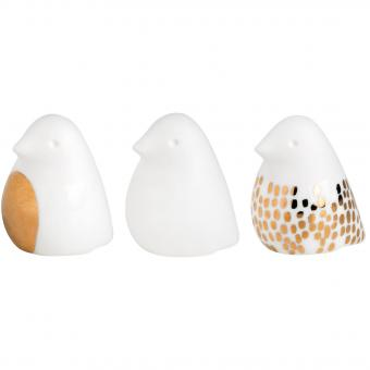Ostern Kleiner Piepmatz Set aus 3