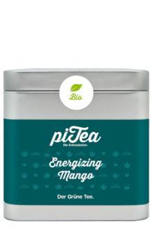 Grüntee Energizing Mango